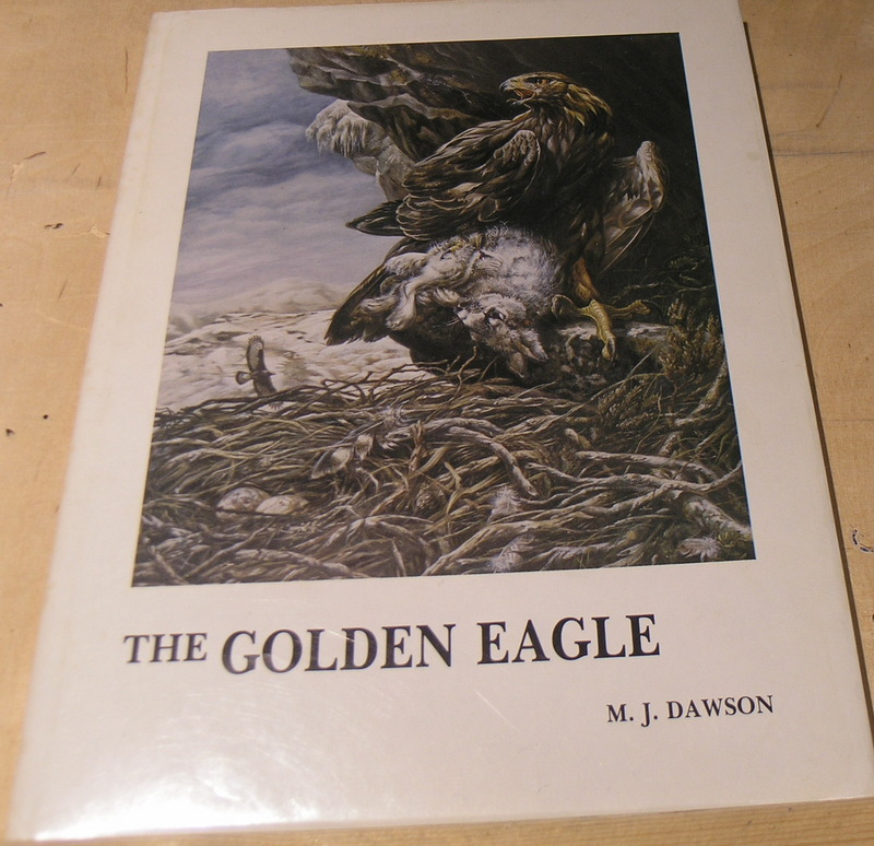 Image for The Golden Eagle (Caliologists Series No. 6 )