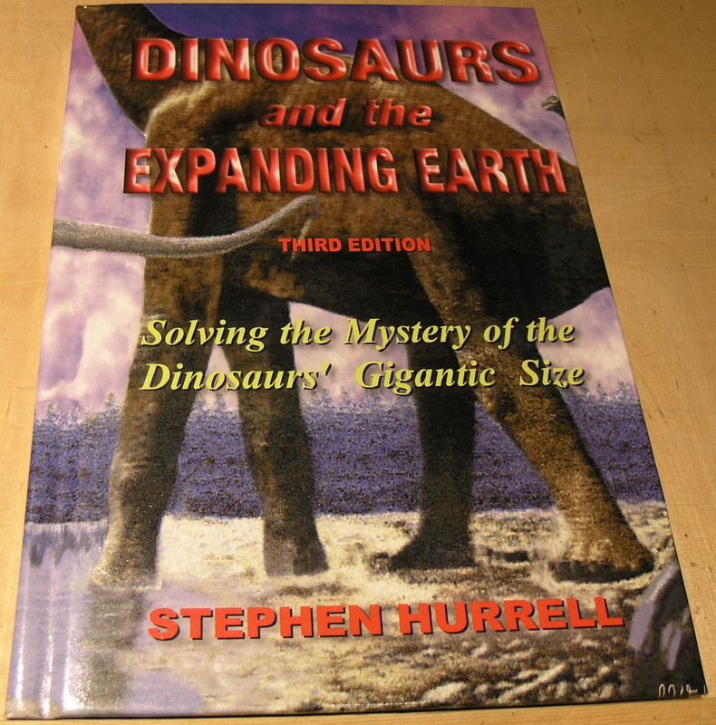 Image for Dinosaurs and the Expanding Earth