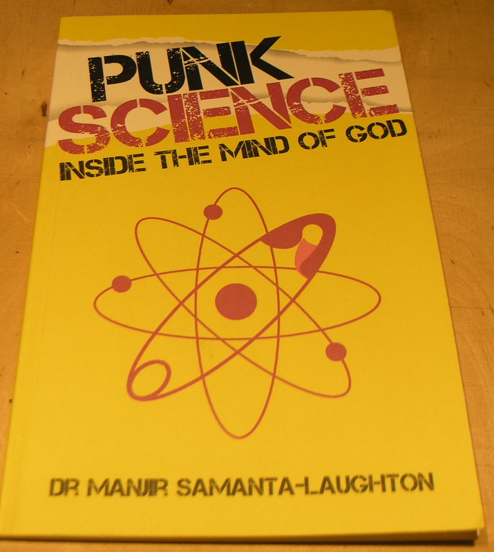 Image for Punk Science: Inside the Mind of God