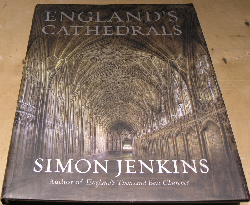 Image for England's Cathedrals