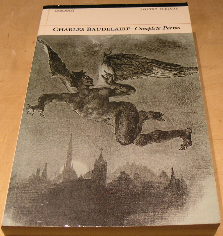 Image for Charles Baudelaire: Complete Poems (Poetry Ple?iade)