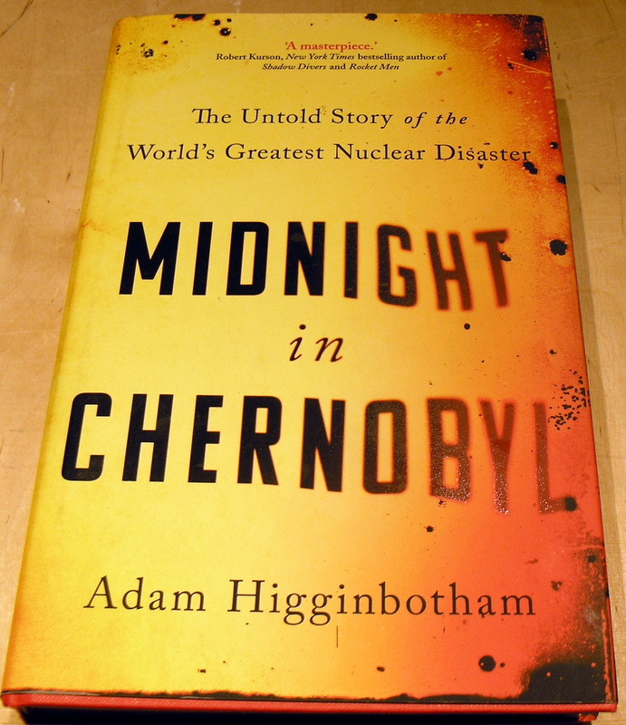 Image for Midnight in Chernobyl: The Story of the World's Greatest Nuclear Disaster