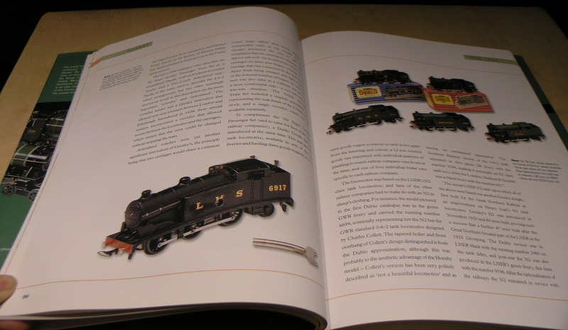Image for Hornby: The Official Illustrated History