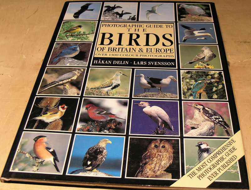Image for Photographic Guide to the Birds of Britain and Europe
