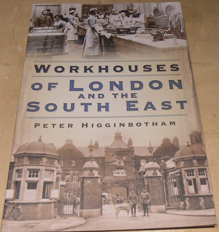 Image for Workhouses of London & South East